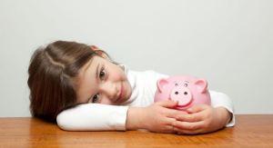 Kids Piggy